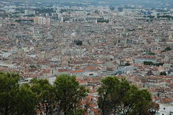 Salon de l'immobilier de Marseille