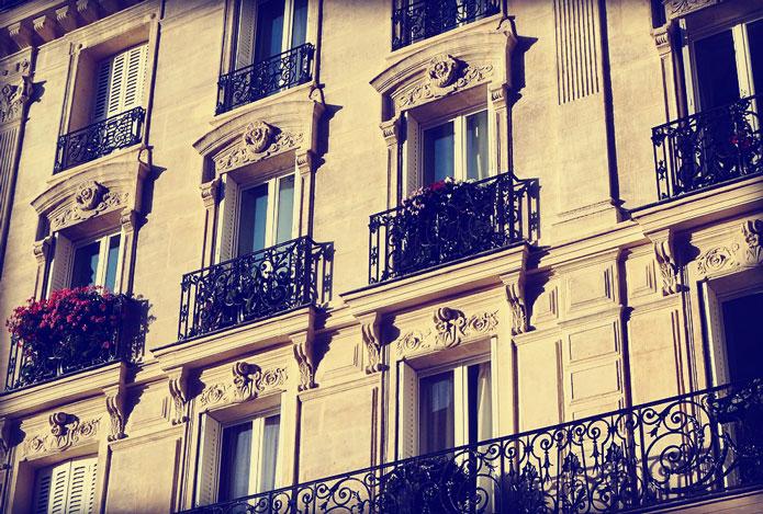 Le marché des résidences de luxe épargné par la crise financière