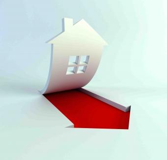 Les profits immobiliers ont fait un bond de 60 % en 10 ans