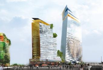 Paris, Jean Nouvel, Renzo Piano pour le meilleur de l'architecture