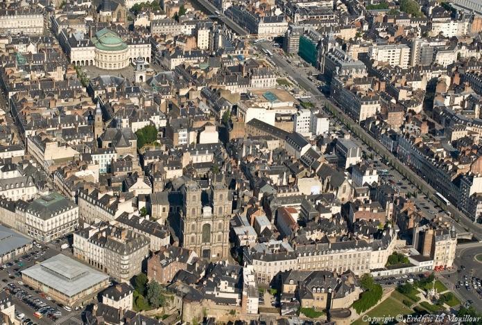 Prix de l'immobilier 2015:  une baisse plus importante que prévue?