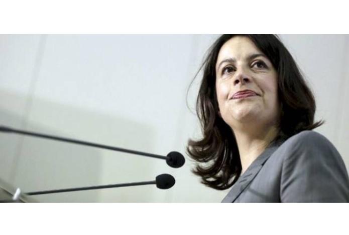 Le bilan de Cécile Duflot sévérement noté par Manuel Valls