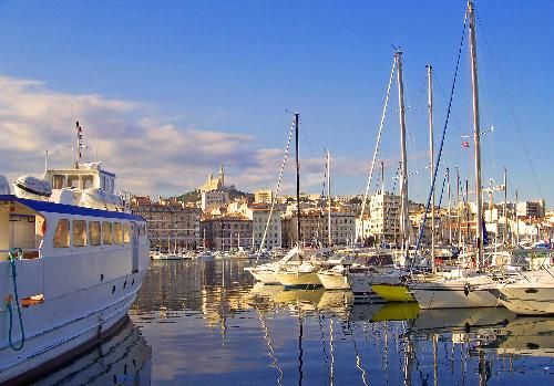 Le marché immobilier sur Marseille : à la veille du salon de l'immobilier, quel est l'état du marché marseillais ?