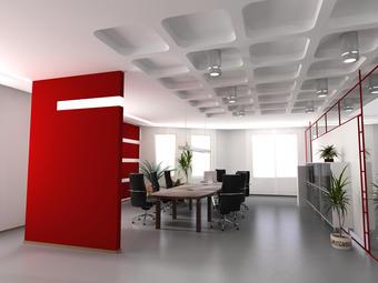 Lyon : hausse de 65 % pour l'immobilier de bureaux