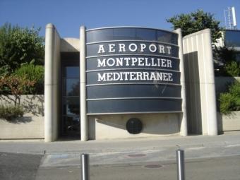 CAPIFRANCE installe une vitrine à l'aéroport de Montpellier