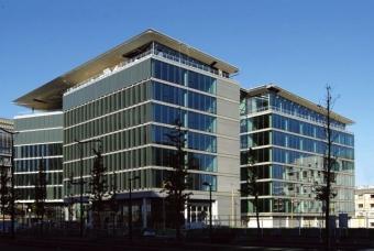 Immobilier d'entreprise : baisse des investissements en vue pour 2012