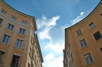 Hausse des prix de l'immobilier selon MeilleursAgents.com