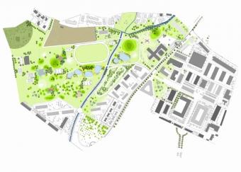 Montpellier :  récupérer pour les étudiants les logements vides liés au départ de l'armée