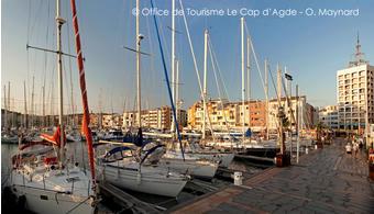 Immobilier au Cap d'Agde : une forte demande