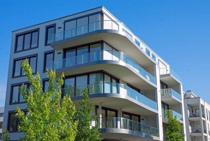 Les ventes d'immobilier neuf explosent au 4e trimestre
