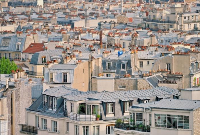 Prévision baisse prix de immobilier ancien en 2016