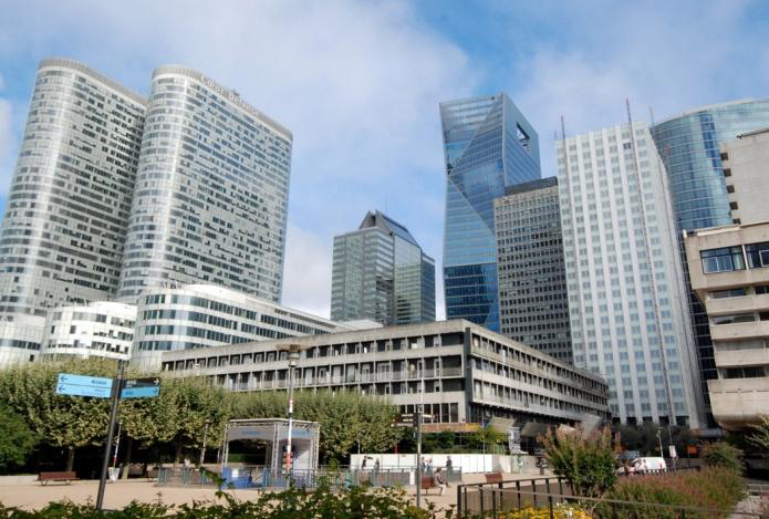 Paris va transformer des bureaux vides en logements