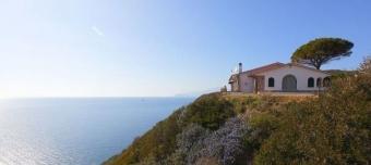 La maison du « Grand Bleu » réouverte par le fils de Jacques Mayol