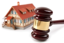 Acheter un appartement ou une maison aux enchères