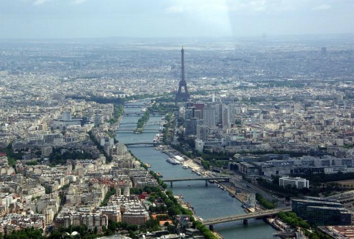 Le marché de l'immobilier en Ile-de-France début 2015