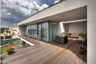 Paris : Salon faire construire sa maison