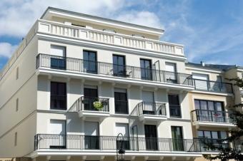 «Vers de nouveaux logements sociaux» et des HLM Design