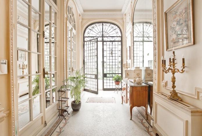 Immobilier de luxe est une valeur refuge pour les étrangers