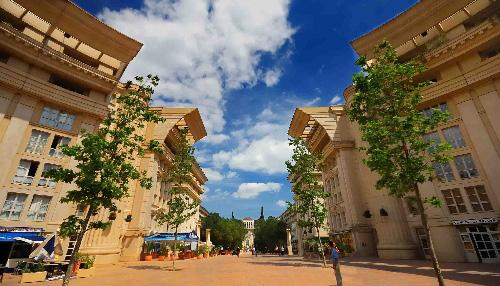 Se loger à Montpellier : où et à quel prix ?