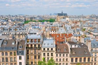 Prix de l'immobilier : la baisse est moins importante dans les grandes villes