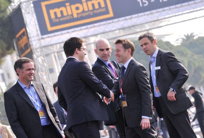 C'est parti pour le MIPIM 2016!