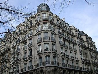 Immobilier à Paris : les prix en stagnation