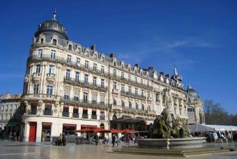 Constructa promotion décroche 35 logements à Montpellier
