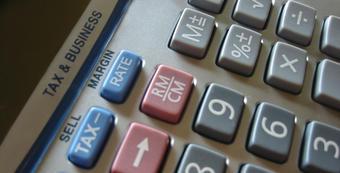 Taux de crédit en hausse à 3 %