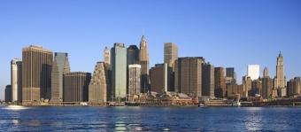 Prix immobilier : New York moins chère que Paris