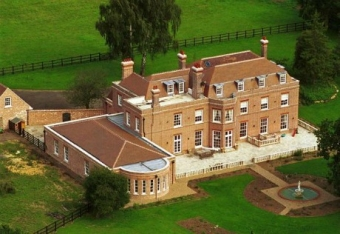 David et Victoria Beckham : leur maison-palace  à vendre