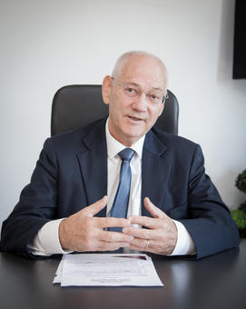 Immobilier : le coup de gueule du fondateur de Capifrance, Jean-Claude Cottet-Moine
