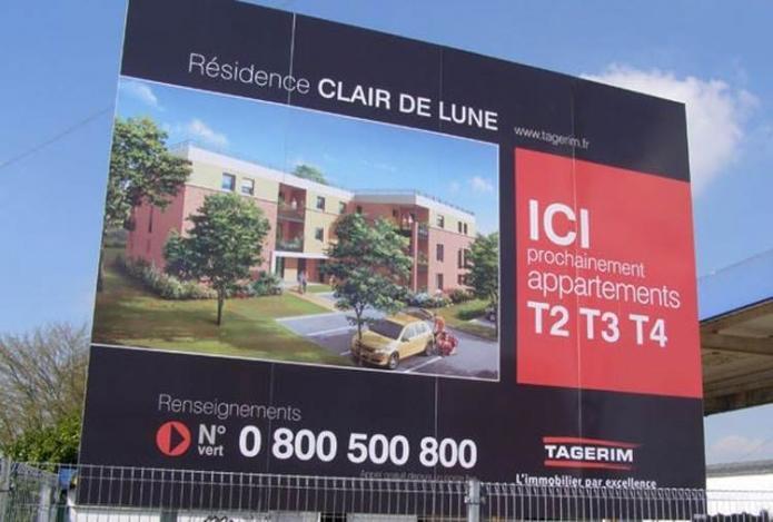 Palmarès des prix de l'immobilier neuf en France