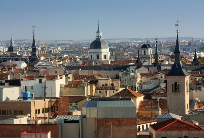 L'immobilier espagnol repart, mais les prix sont encore élevés