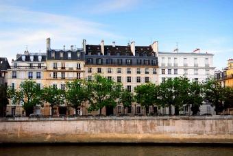 Les prix immobiliers à Paris font de la résistance