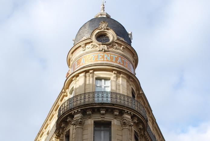 Réduction d'impôt Malraux : pour les immeubles de patrimoine