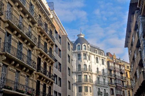 Standard and Poor's prévoit une baisse du prix de l'immobilier ancien de 5 à 10 % en 2012