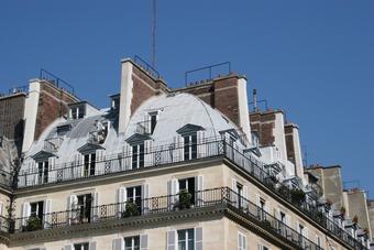 Charges de copropriété : 2 167 euros sur le budget d'un propriétaire