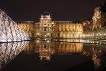 Construction au Louvre d'un pavillon sur les Arts de l'Islam