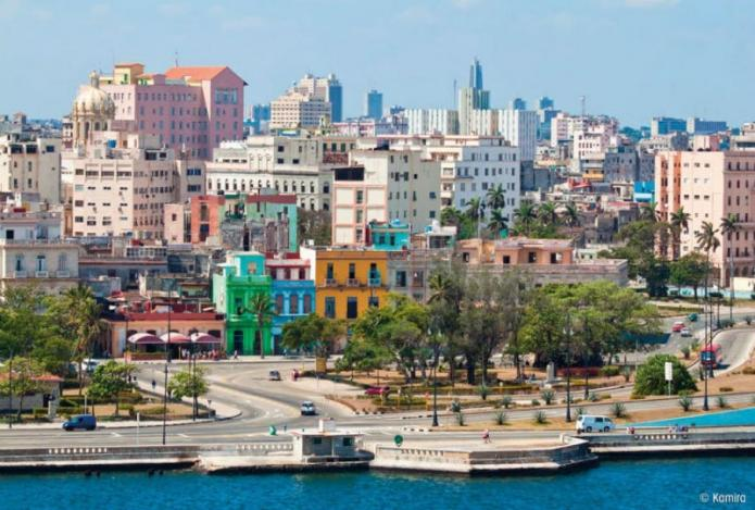 Analyse du marché immobilier à Cuba