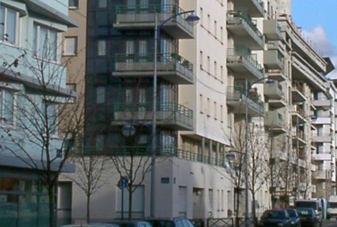 lutter contre l'apartheid du logement