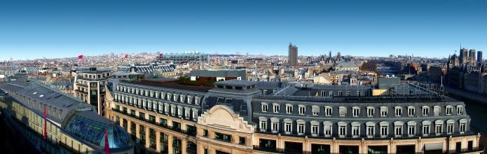 Immobilier Paris: de belles plus-values malgré la baisse des prix
