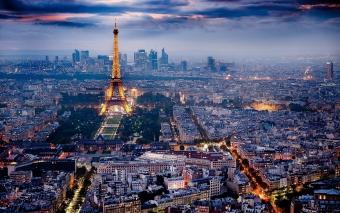 Paris et la région parisienne : une baisse des prix entrevue