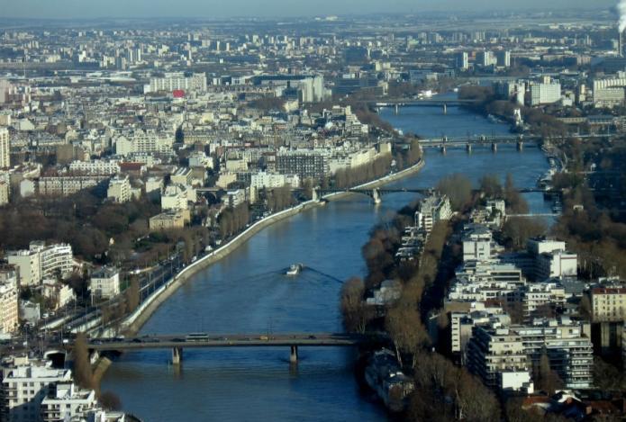 Acheter un logement en Île-de-France, combien ça coûte ?