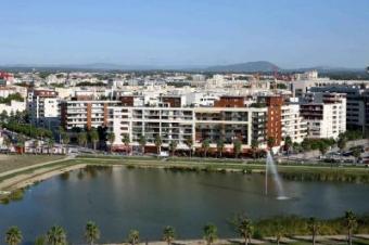L'EcoCité de Montpellier : un projet d'urbanisme novateur