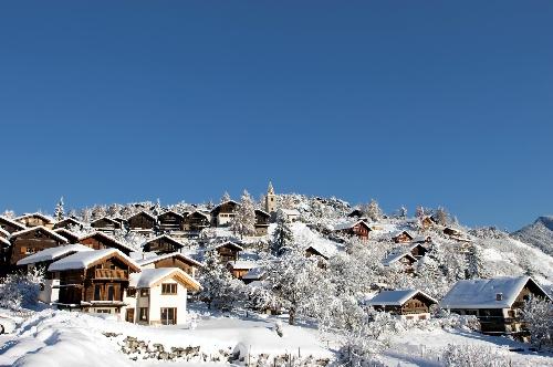 Immobilier en bord de mer, immobilier en montagne : les tendances sont-elles les mêmes que l'immobilier en ville ?