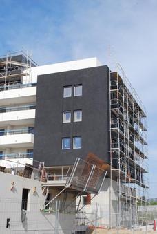 FFB : moins de 340 000 mises en chantier en 2013