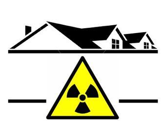 La maison radioactive d'une nounou