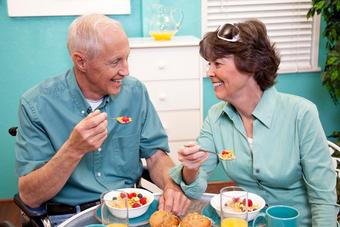 Des logements sociaux pour les seniors : belle initiative dans le Sud