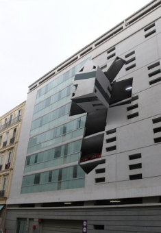 Nouveau concept immobilier incité par le Club de l'immobilier de Marseille Provence : La Pop Up House