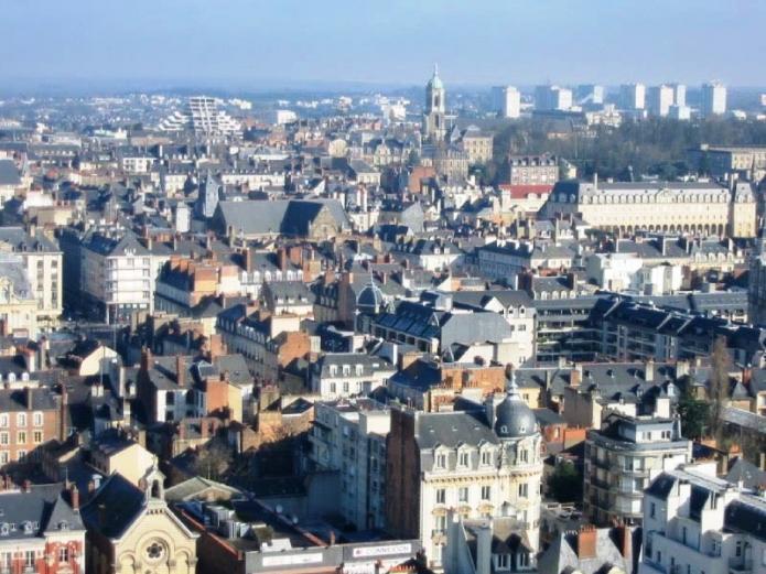 Marché immobilier : l'ancien respire et le neuf coule
